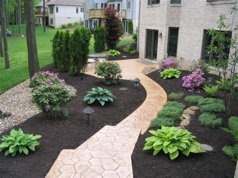 Landscape Design Zone 6 Backyard Junk Ideas Landscaping Ideas Ohio