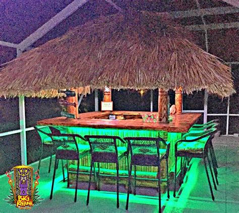 Tiki Bar Hut For by 134 Best Tiki Huts In Florida Images On