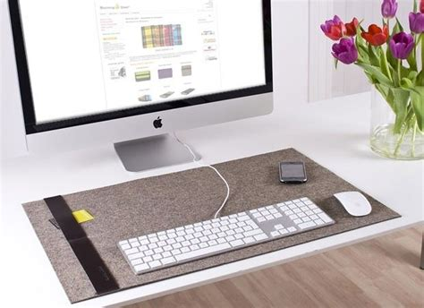 Computer Desk Pad Desk Pad Classic Stylish And Comfy Home Office