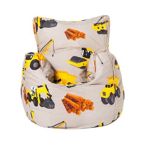 child bean bag armchair children s toddler bean bag armchair seat kids beanbag chair bedroom tv play ebay