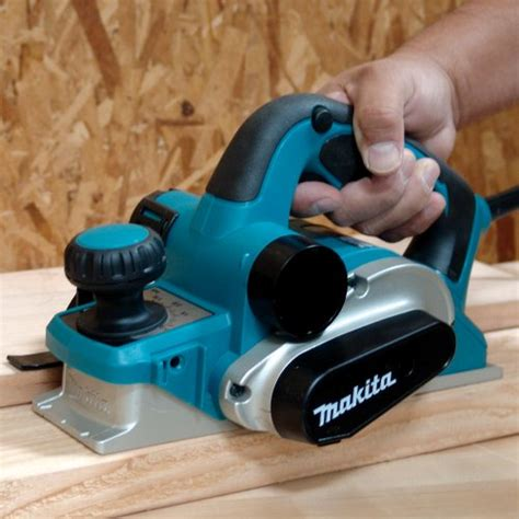 Best Home Planer by Makita Kp0810 Review Bestplaners Com