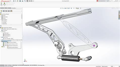 engineering design with solidworks 2018 and books solidworks 2018 enhances user experience encourages