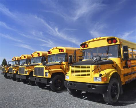 Seat Belts and School Bus Safety   Allstate Blog
