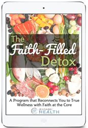 Transitions Lifestyle System Detox by Grenga Health Introduces The Faith Filled Detox Program