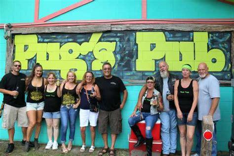 pugs pub getting twisted at pug s pub in eustis thunder roads florida