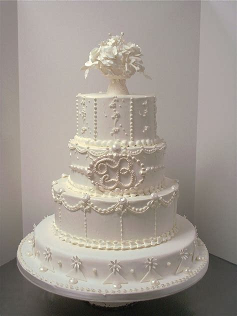 Wedding Cake by Wedding Accessories Ideas