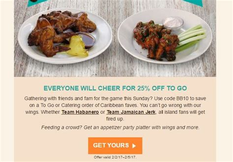 bahama breeze coupons printable 30 off bahama breeze coupon code 2017 all feb 2017