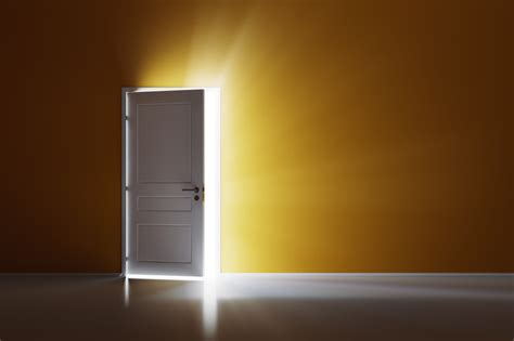 When A Opens A Door For You Do You Slam It In His by What Will You Do When Opportunity Strikes Elizabeth B Crook