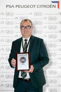 psa group honours hirschman employees     plant supplier award automotive world