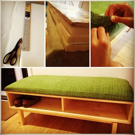 ikea bench hack shoe bench from ikea entertainment center ikea hackers