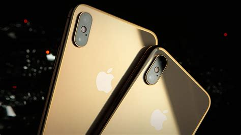 iphone xs et xs max ergonomie 233 cran photos et performances ce que disent nos premiers tests