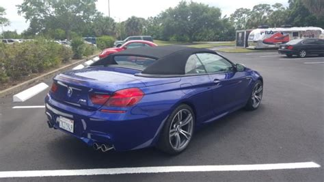 2016 bmw m6 review 2016 bmw m6 convertible review