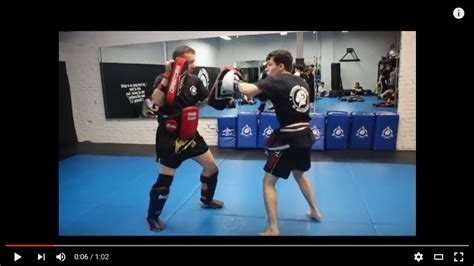muay thai kickboxing workout in lynchburg va renaissance