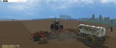 Bor Auger 10m Fs 17 15 2013 2011 Quot Implements Tools Seeders Mods For