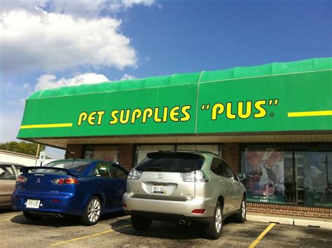 pet supplies pet supplies glendale wi
