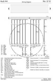 Audi A4 Parts List Pdf Audi A6 C6 Wiring Diagram Pdf A6 Audi Free Wiring Diagrams