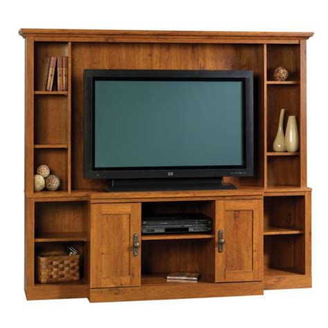 harvest mill home theater by sauder