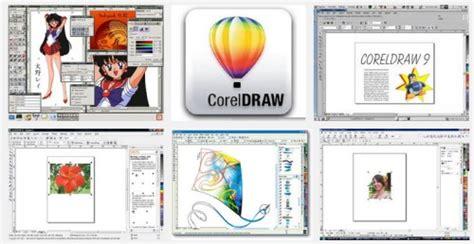 fungsi layout dalam coreldraw memahami pengertian dan fungsi corel draw bagi designer