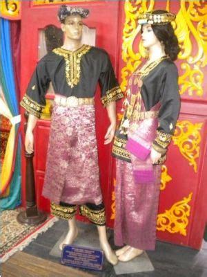 fitinlinecom  perlengkapan pakaian adat pria jambi