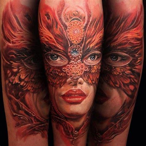 boris tattoo masked by boris austria be a fan www