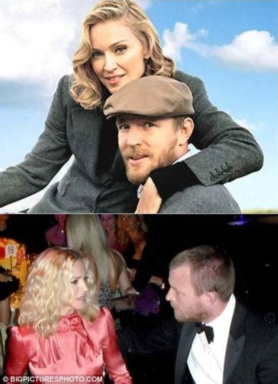 Madonna Ritchie Getting Divorced by Madonna Is Mrs Ritchie No More