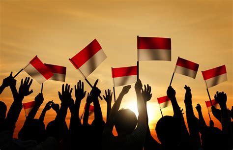 hal penting  perlu lo banggakan tentang indonesia