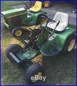 cost lawnmowers pickup