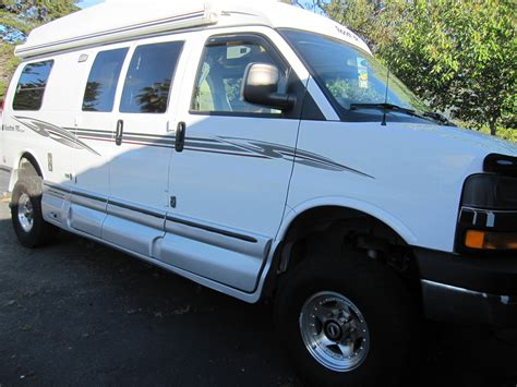 Roadtrek Awning by 2007 Roadtrek Popular 190 4x4 Rennlist Discussion Forums