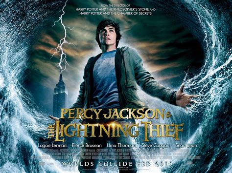 Or Percy Jackson Percy Jackson Mythology
