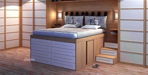 letto cassettiera letto salvaspazio con cassettiera letto contenitore in