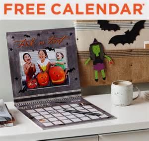 Calendar Coupon Code Shutterfly Free Wall Calendar From Shutterfly