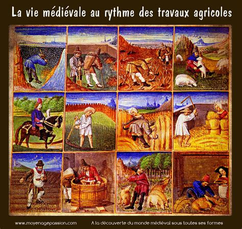 Calendrier Agricole Calendrier Agricole Moyen 226 Ge