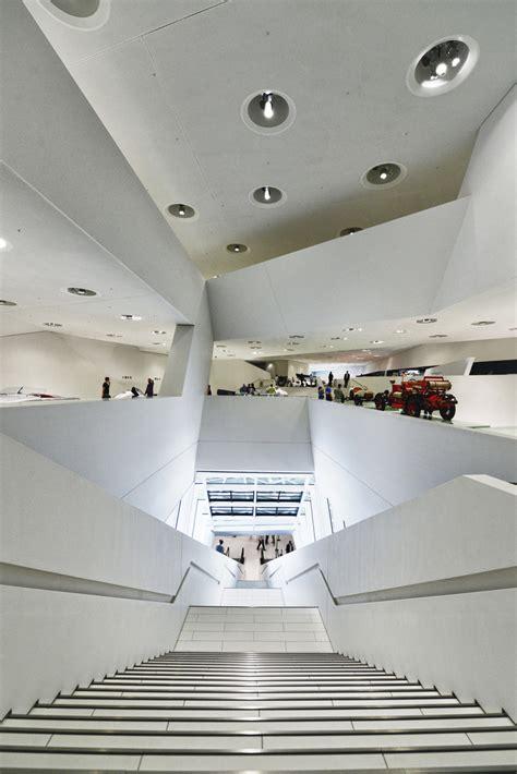 delugan meissl porsche karatzas highlights the architecture of delugan meissl s