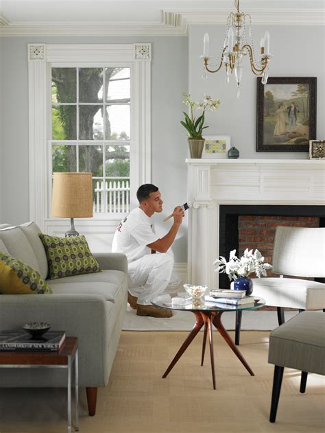 painting the interior of a house interior house painting tips cleveland artisans
