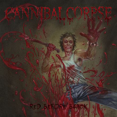best of cannibal corpse cannibal corpse to release new album before black in