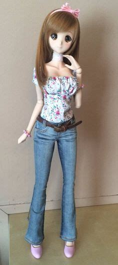 smart doll clothes today arrived my new doll smart doll kizuna by danny cho