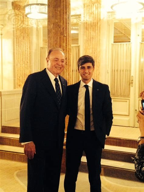 banca mediolanum presidente coccole parigine con ennio doris per cinque siciliani