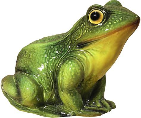 ceramic garden frog intrada ani allsculpturescom