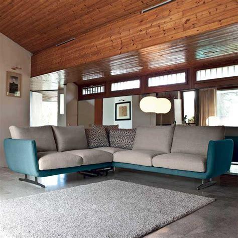 divani opera opera divano design moderno in tessuto o ecopelle