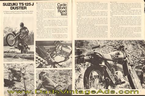 Jok Ts125 Model Builtup 17 best images about suzuki ts250 on models savages and motorcycles