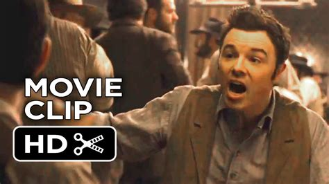 film comedy west a million ways to die in the west movie clip dangers in