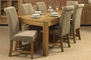 Dining Room Chairs Oak by Oak Dining Room Chairs Regarding Inspire Real Estate