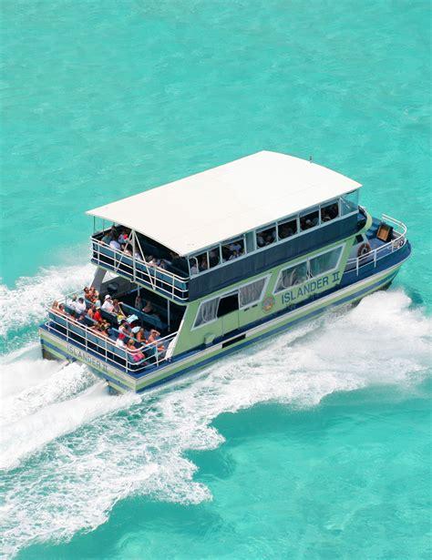 catamaran jobs caribbean nassau blue lagoon island program observer nassau