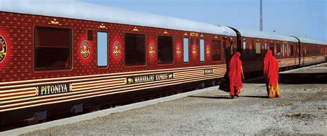 maharajas express train maharaja express train tour in india easy tours of india