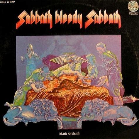 black sabbath best album top 25 best black sabbath album covers ideas on