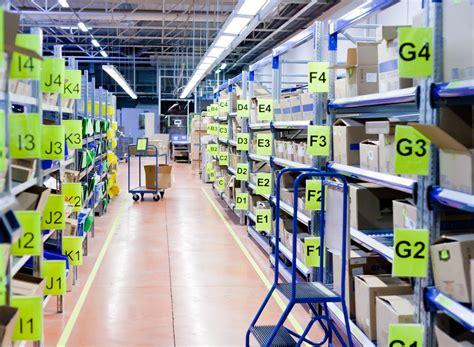 warehouse organization layout 187 5 keys to a successful visual work area layout