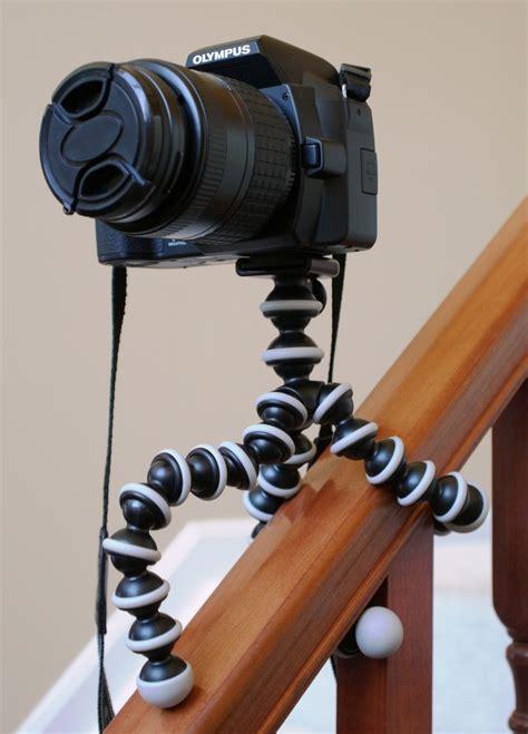 Gorillapod Dslr joby gorillapod slr tripod review digitalcamerareview