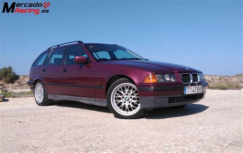 Bmw 320i Vanos bmw e36 touring 320i 325 vanos 1995 ofertas