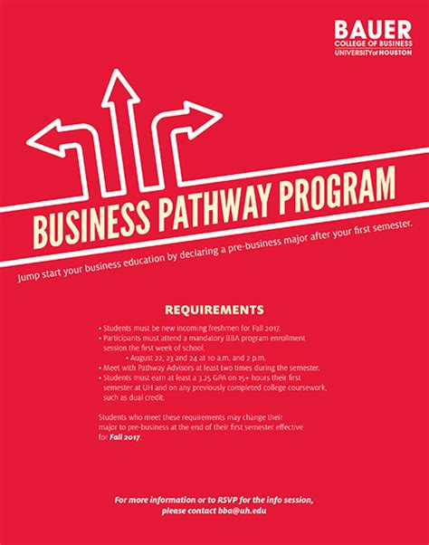 Mba Degree Plan Uh by Transfer Students Undergraduate Bauer College Of Business