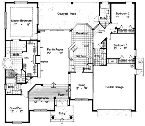 house plans quebec quebec 4164 3 bedrooms and 3 5 baths the house designers